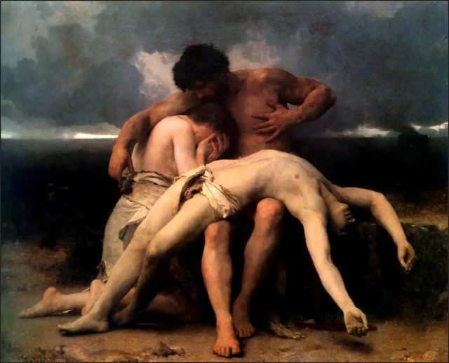 art-adolphe-william-bouguereau-first-mourning