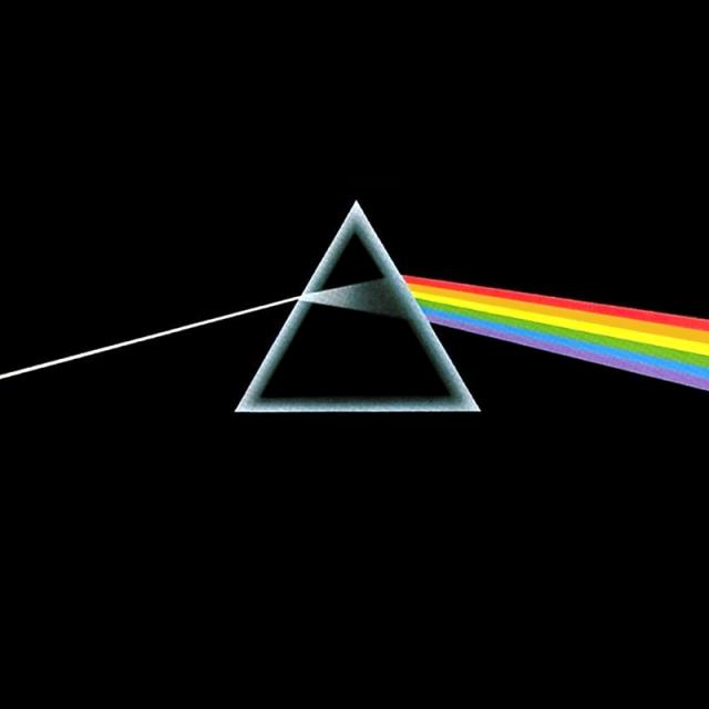 Newton Pink Floyd