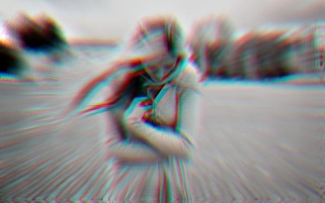 Clarissa na Tempestade